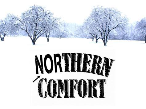 Northern Comfort John 14 15 18