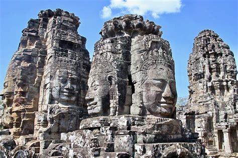 Comment Visiter Les Temples D Angkor 224 Siem Reap Mes