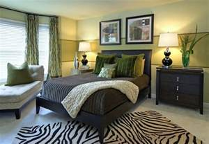 Green Master Bedroom Paint Ideas Calming Green Master Bedroom Contemporary Bedroom