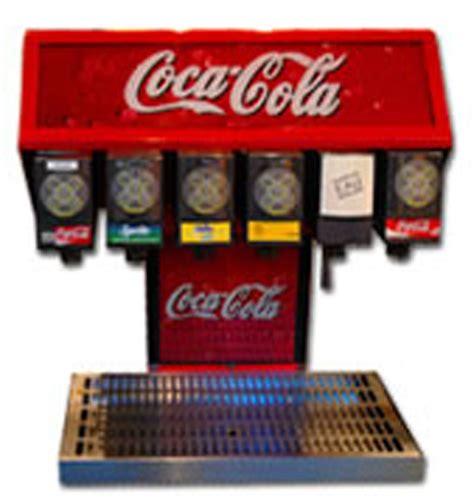 soda alimentare fontaine a soda table de cuisine