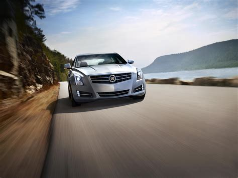 cadillac ats info   gm authority
