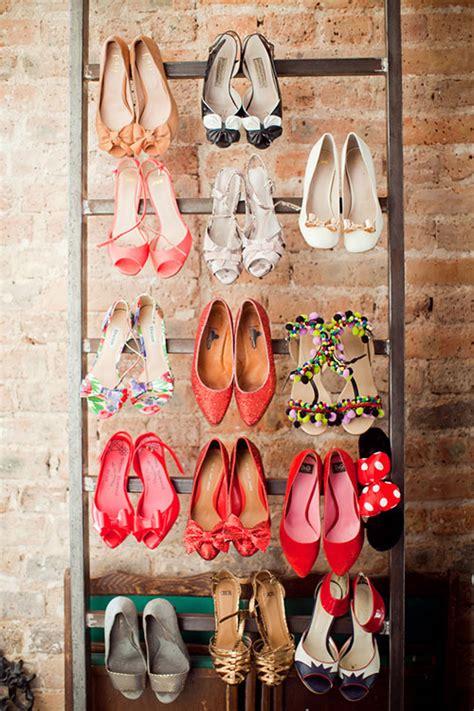 funky shoe storage 10 shoe storage ideas to keep you sane