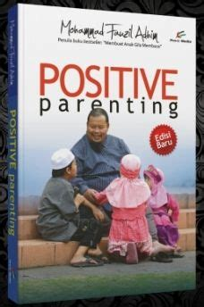 Positive Parenting Mohammad Fauzil Adhim Pro U Media Bio Booksto positive parenting mohammad fauzil adhim pro u media