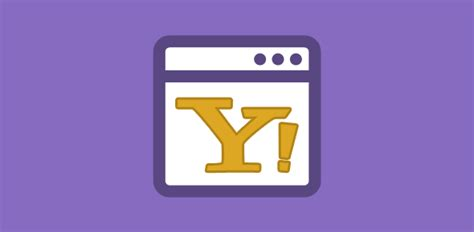 Yahoo Email Address Search Uk Yahoo Option Missing How To Get A Yahoo Email Address