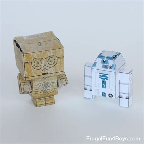 Paper Craft Wars - wars paper crafts to make