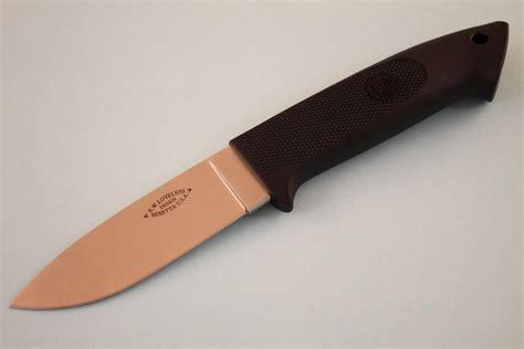 beretta knife beretta loveless skinner fixed blade knife ebay