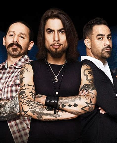 tattoo nightmares when an ink master goes wrong judges i m earned fame pinterest ink master