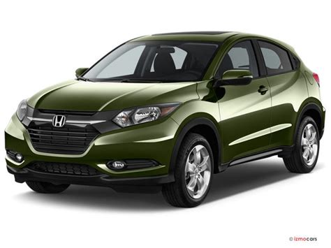 best price reviews honda hr v prices reviews and pictures u s news