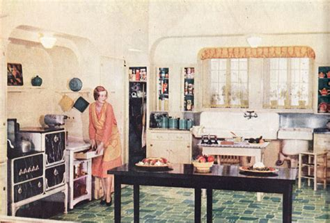 1920s kitchen design 1920s kitchen gallery kitchen flooring cabinetry nooks and plumbing vintage kitchen