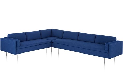 sofa bolsters bolster sectional sofa hivemodern com