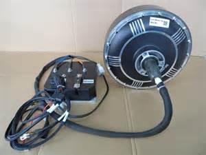 Electric Car Motor Hub Electric Car Hub Motor Single Shaft Hub Motor
