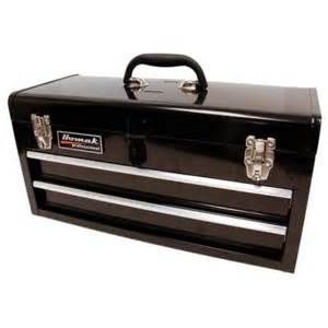 tool boxes home depot homak 20 in tool box black bk01022001 the home depot