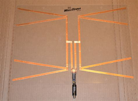 walltenna indoor omni directional antenna review