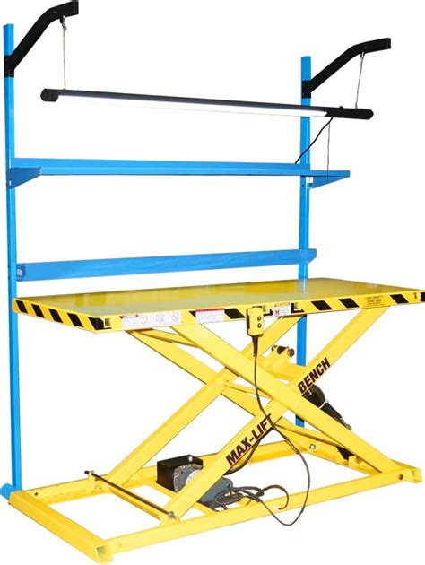 lift bench max lift bench portable adjustable work bench