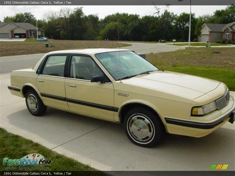where to buy car manuals 1992 oldsmobile ciera electronic valve timing 1992 oldsmobile cutlass ciera information and photos