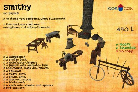 image gallery blacksmith smithy