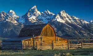 Book Barns Grand Teton National Park Vacations Alltrips