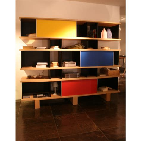 libreria outlet libreria nuage mx cassina outlet desout