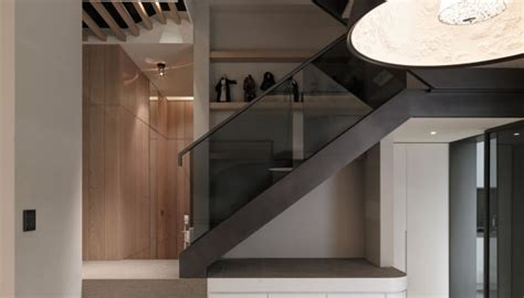 a multilevel contemporary apartment by wch studio 4 multi level contemporary apartment