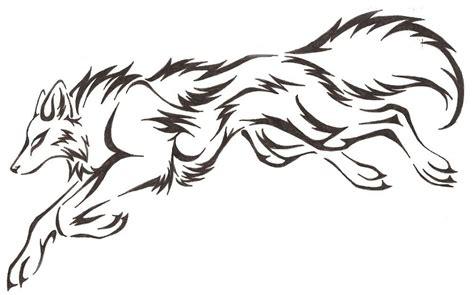 cool wolf tattoo designs 50 amazing wolf designs golfian