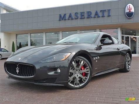 Image Gallery Maserati Grigio