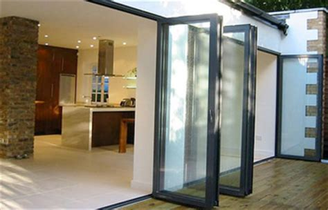 Fully Opening Patio Doors Windows Conservatories Patio Doors Porches Glasgow Deceuninck Approved W R Windows