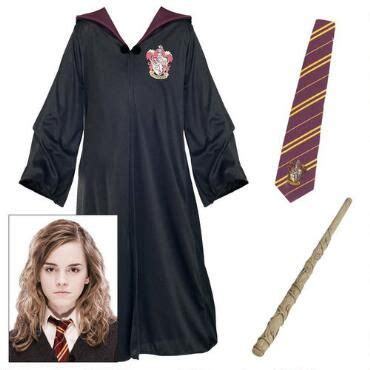 Déguisement Hermione Granger Adulte by Hermione Granger Costume Kit