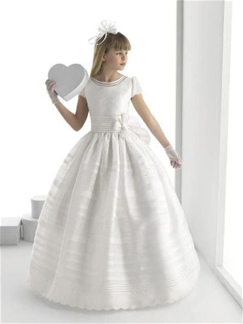 vestidos para la primera comunion 264 best images about vestidos de primera comunion y ideas