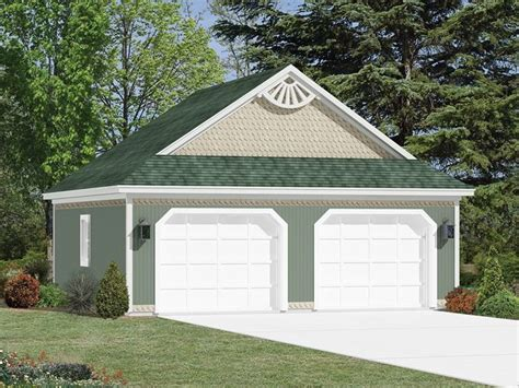 Just Garage Plans by Plan 10 044 Just Garage Plans