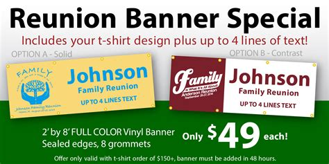 reunion banners design templates family reunion banners design alexabanner