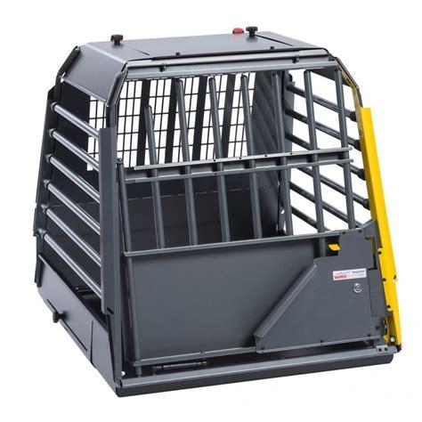 gabbie trasporto cani auto variocage maximum gabbia trasporto cani in auto