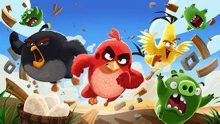 Tempat Makan Angry Birds angry birds v2 12 2 new version for android waniperih tempat baca berita sai mata perih