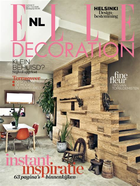 interior design magazines top 6 netherlands design magazines