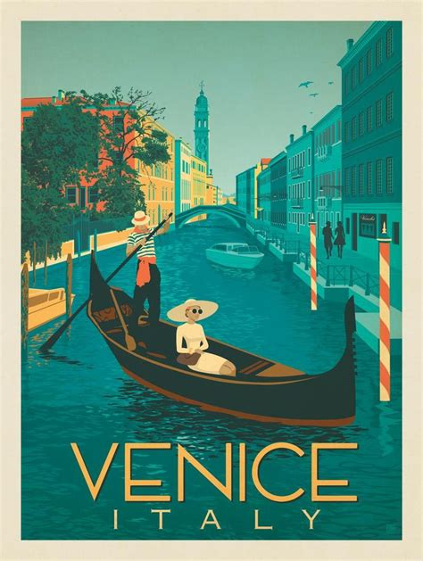 gondola boat ride chicago anderson design group world travel italy venice