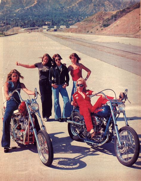 ladies motorcycle motorcycle women of the 70s moto lady