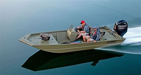 lowe boats manufacturer 25 best ideas about duck hunting boat on pinterest duck