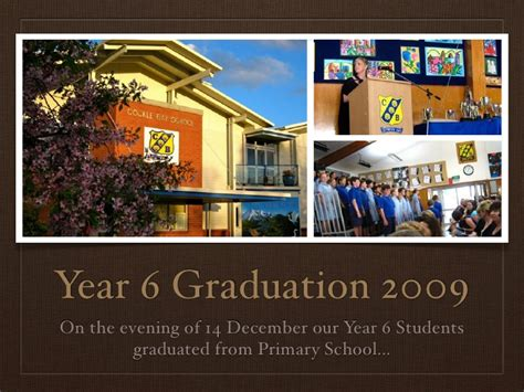 gilgal biblical seminary graduation 2009 year 6 graduation 2009