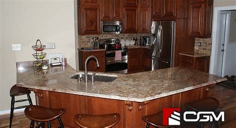 Kitchen Countertops Richmond Va by Granite Countertop Ideas For Your European Style Kitchen