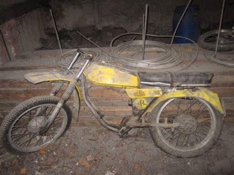 Oldtimer Motorrad Gesucht by Suche Oldtimer Mopeds Motorr 228 Der