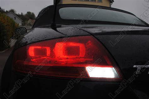 Audi Tt 8j Led Rückleuchten by Pack Leds Feux De Recul Pour Audi Tt 8j