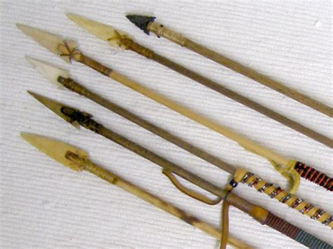 Handmade Arrows - navajo handmade arrows grey wolf trading post