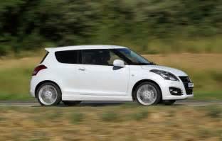 Suzuki Sport Suzuki Sport Will Get Turbocharged Engine By The End