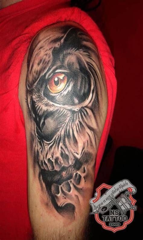 owl tattoo the walking dead 126 best images about owl tattoos designs on pinterest