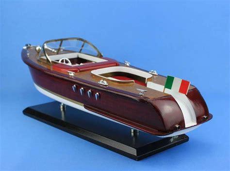 speed boat wooden riva aquarama 20 quot wooden model speedboat speed boat