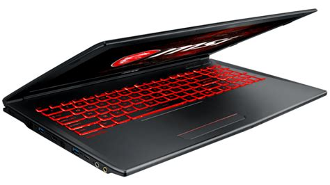 Sale Card Redear 6 Slot Almunium Tipe Rc 208 msi gv62 7rc review a budget gaming laptop that handles