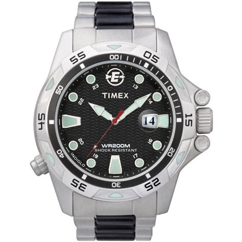 timex dive watches timex s expedition dive style