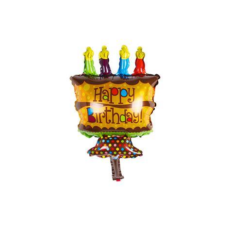 Balon Foil Birthday Cake Kue Ulang Tahun Mickey Minni Limited mini chocolate cake balloon partysaurusland