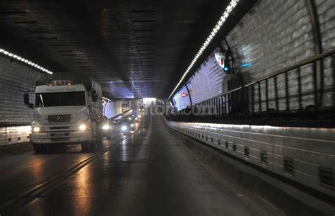 imagenes sensoriales del tunel en 10 a 241 os podr 237 a colapsar el tr 225 nsito del t 250 nel