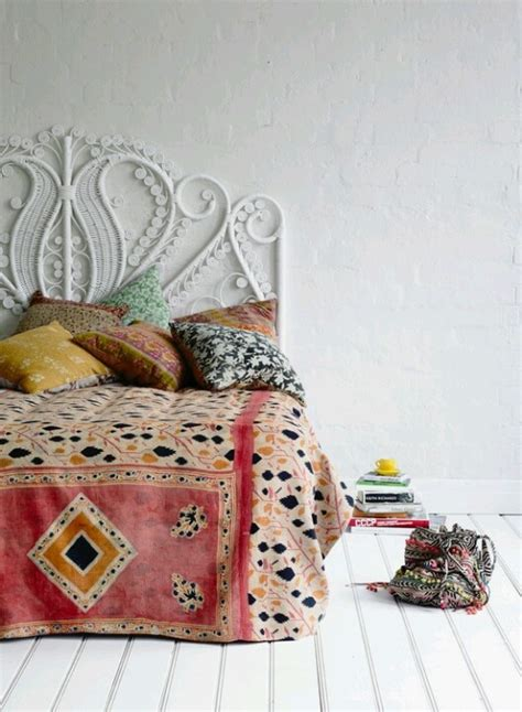 Wicker Headboard White by 79 Best Bohemia Decor Images On Home Ideas Future House And Interior Decorating