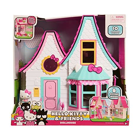 hello kitty doll house games hello kitty doll house buy online in uae toy products in the uae see prices